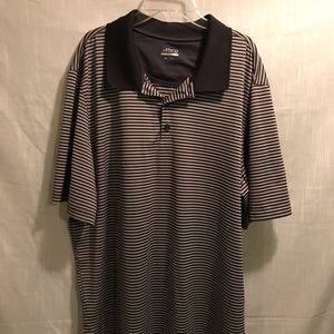 bcg golf shirt XL